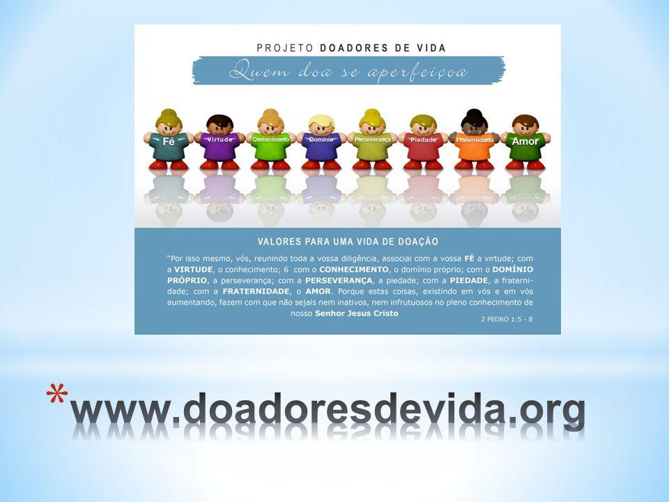 www.doadoresdevida.org