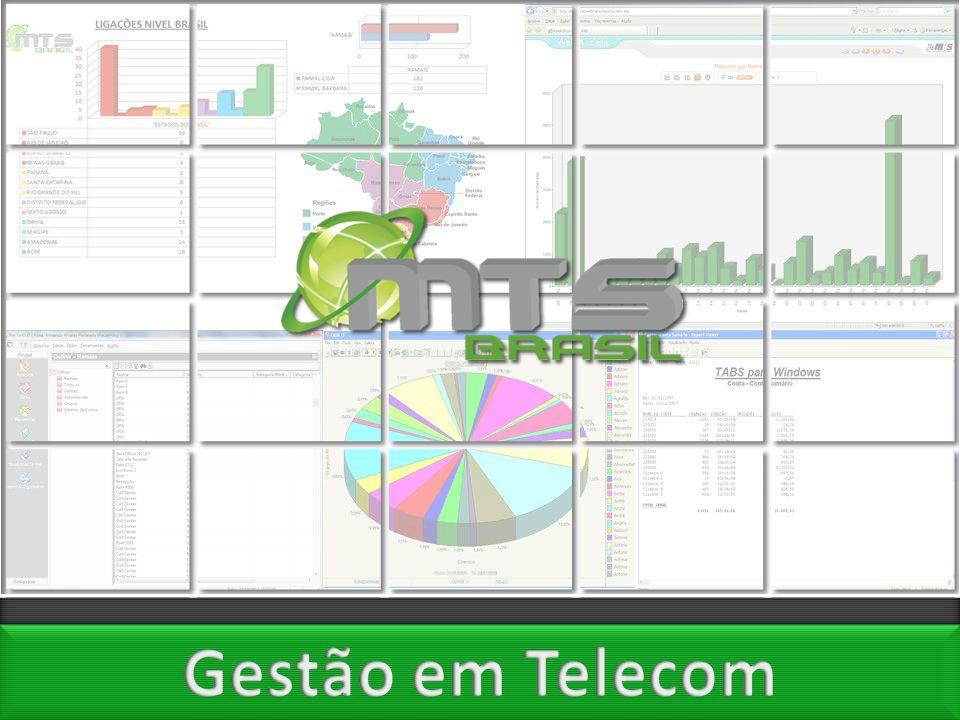 Gestão em Telecom