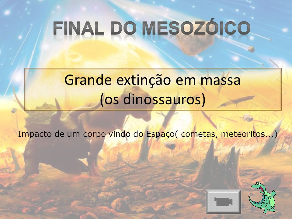 Grande extinção em massa