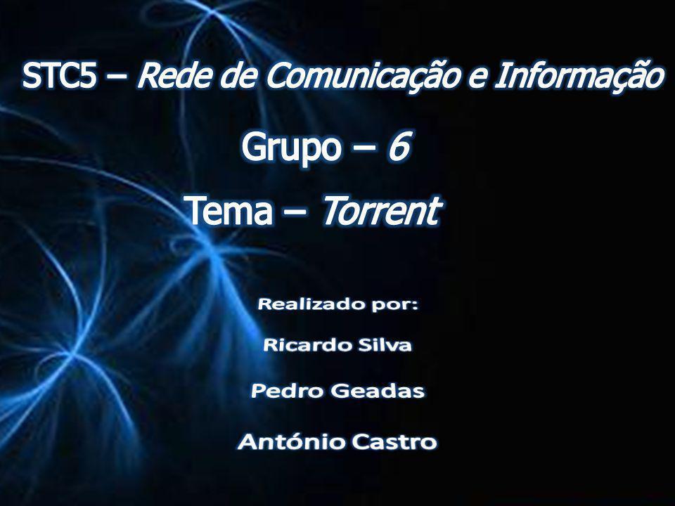 STC5 – Rede de Comunicação e Informação