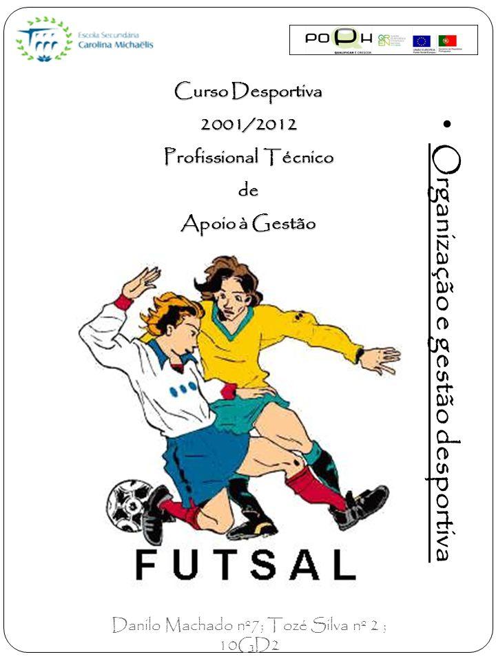 Organização e gestão desportiva