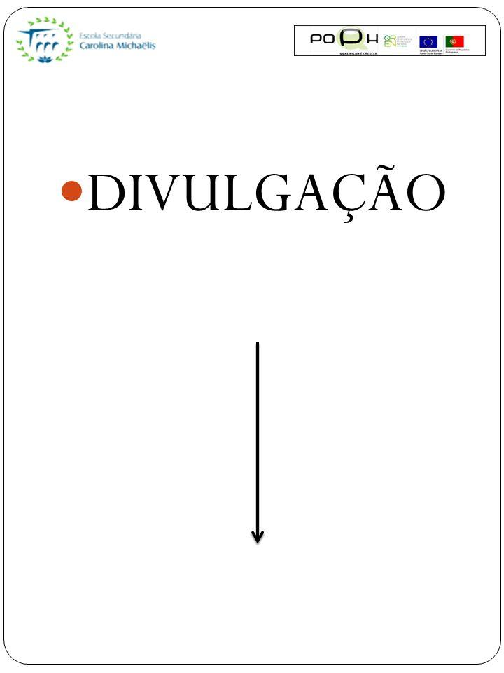 DIVULGAÇÃO