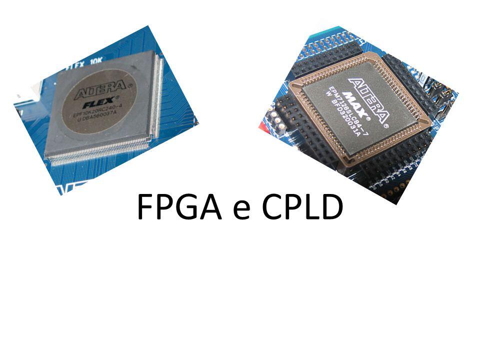 FPGA e CPLD
