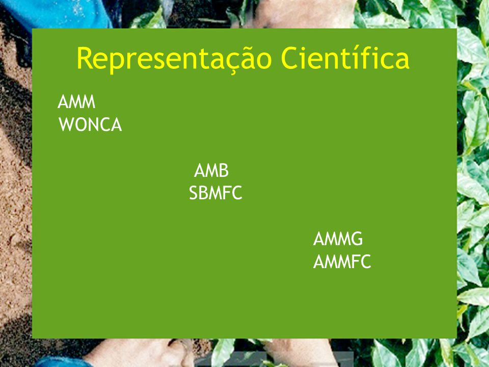 Representação Científica