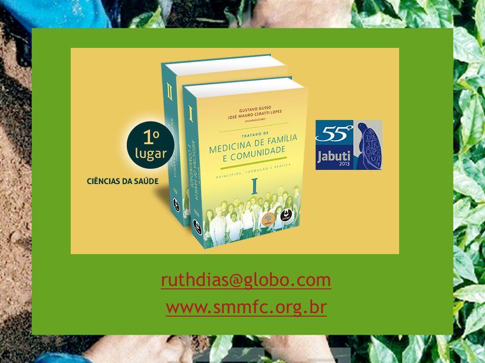 ruthdias@globo.com www.smmfc.org.br