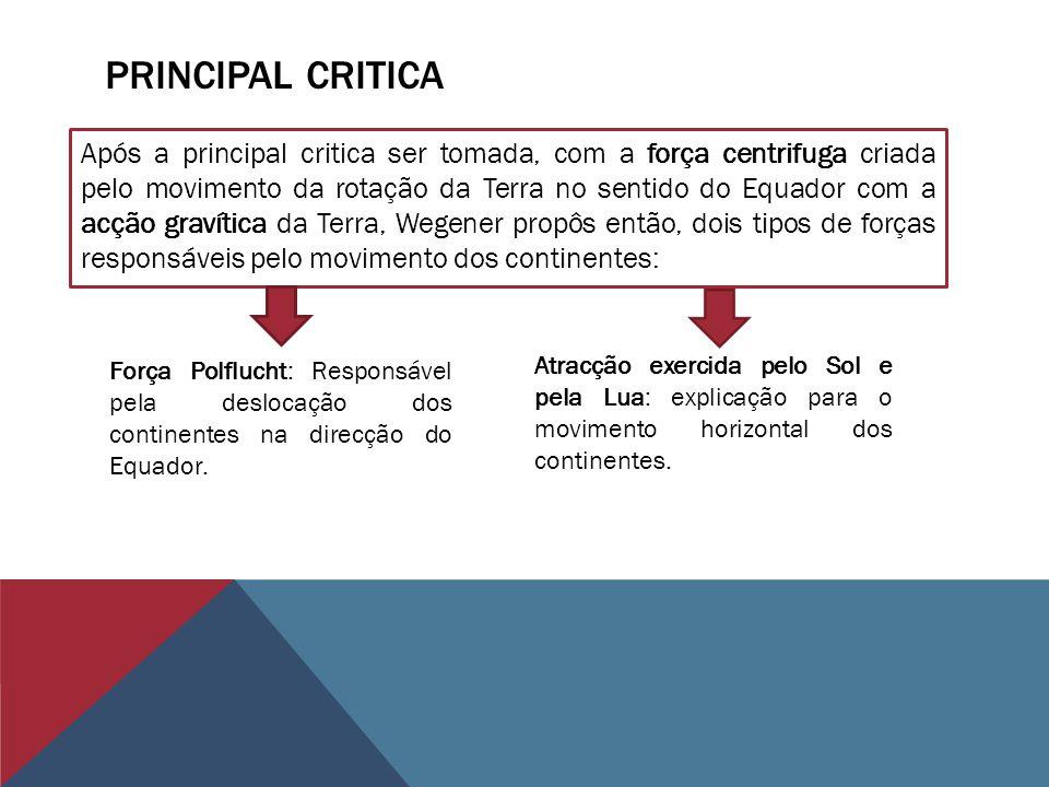 Principal Critica