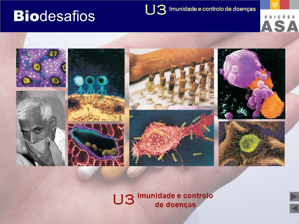 Imunidade e controlo de doenças