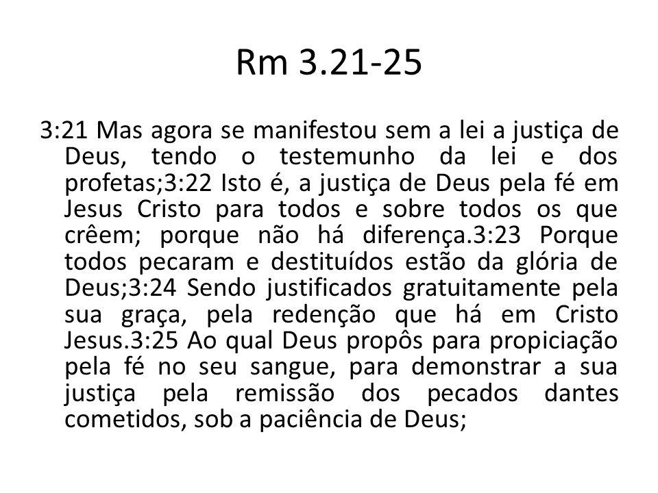Rm 3.21-25