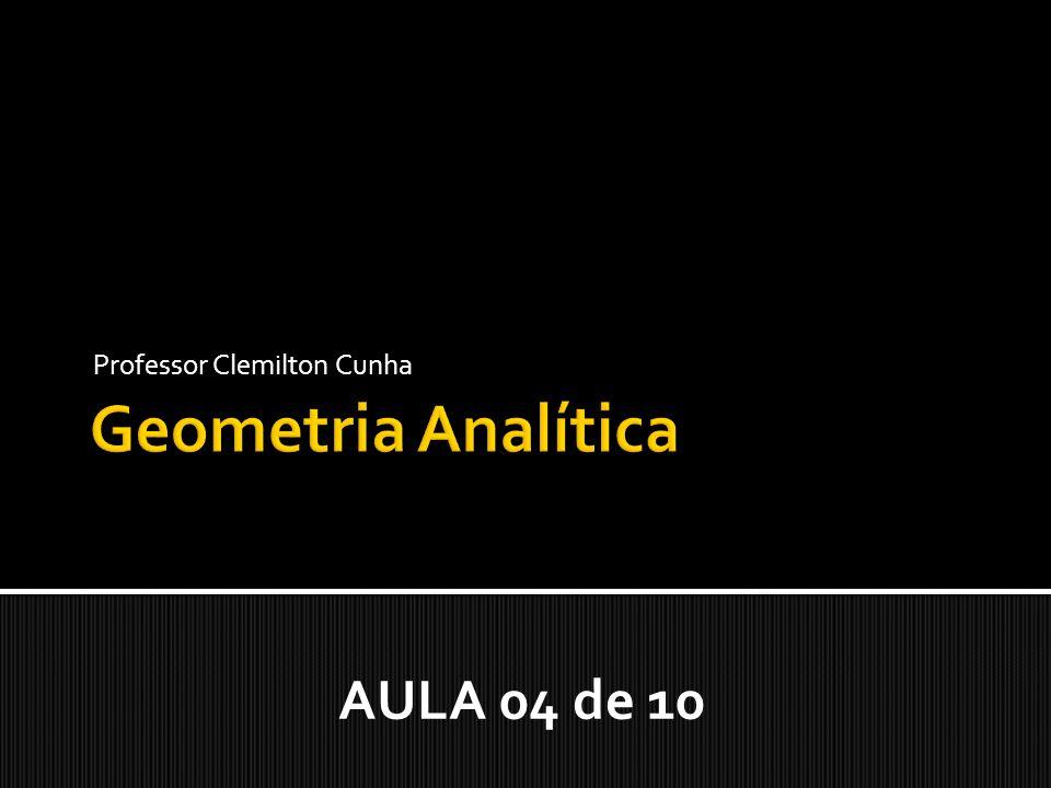 Professor Clemilton Cunha