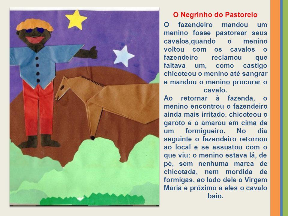 O Negrinho do Pastoreio