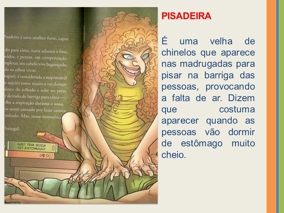 PISADEIRA