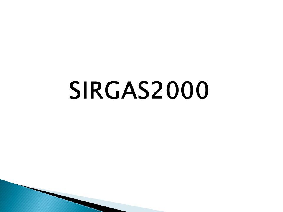 SIRGAS2000