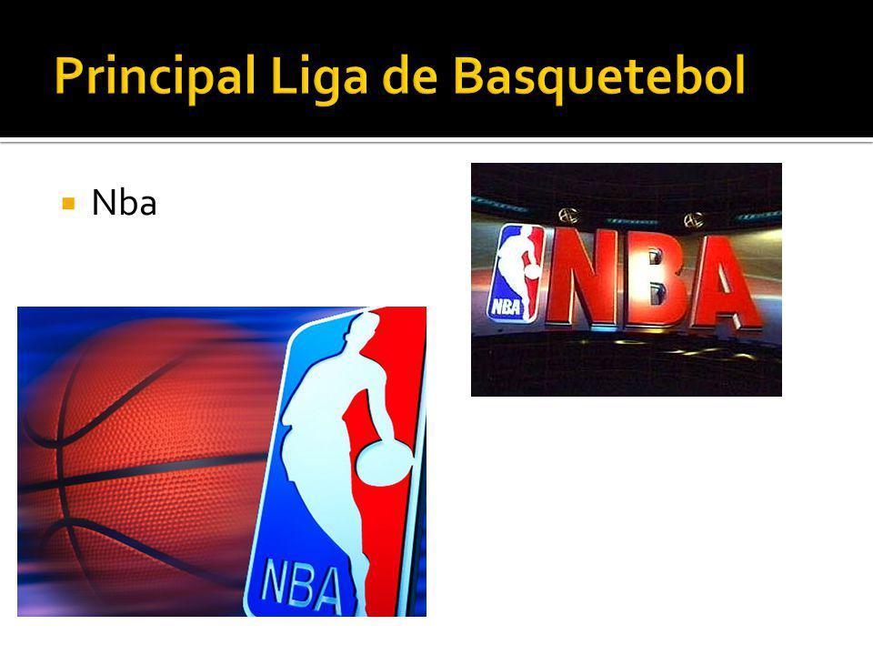 Principal Liga de Basquetebol