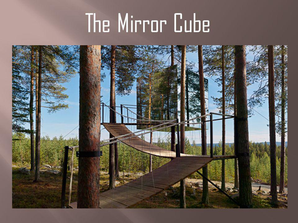The Mirror Cube