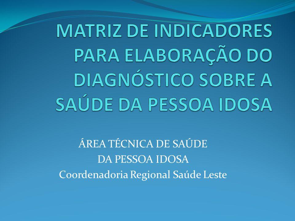 Coordenadoria Regional Saúde Leste