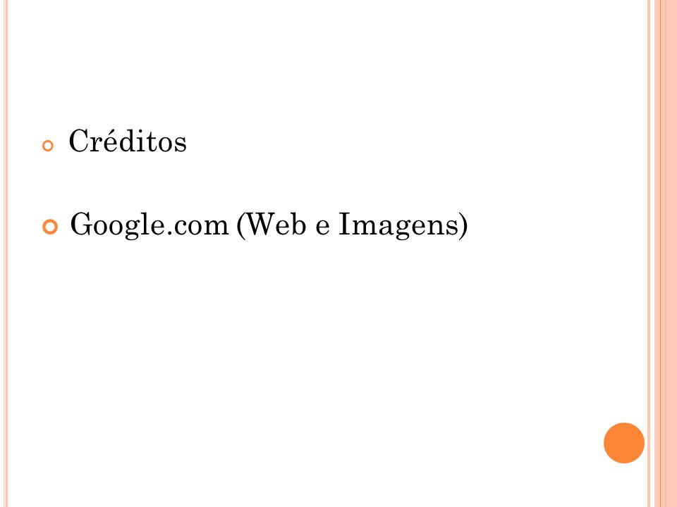 Google.com (Web e Imagens)