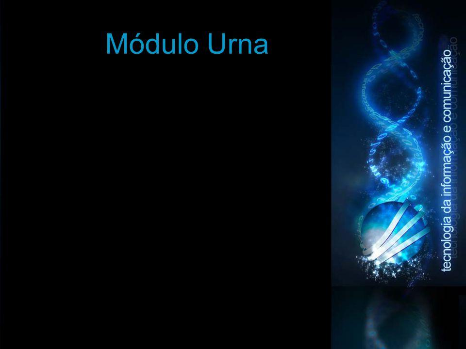 Módulo Urna