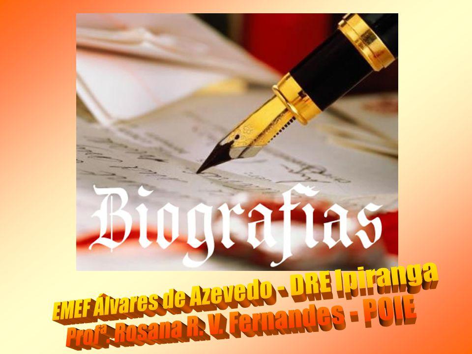EMEF Álvares de Azevedo - DRE Ipiranga