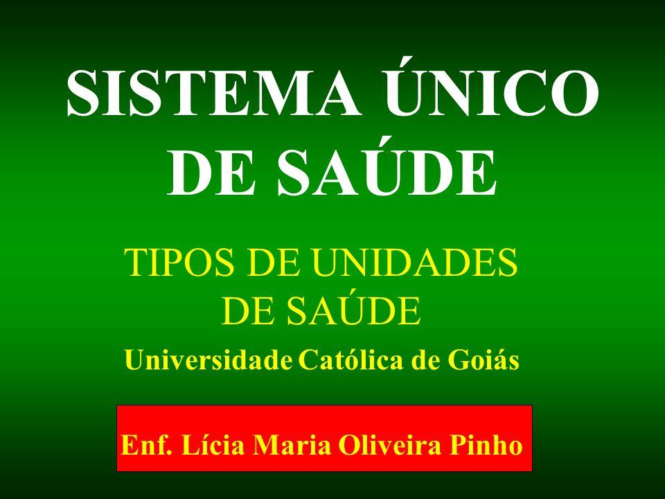 Enf. Lícia Maria Oliveira Pinho