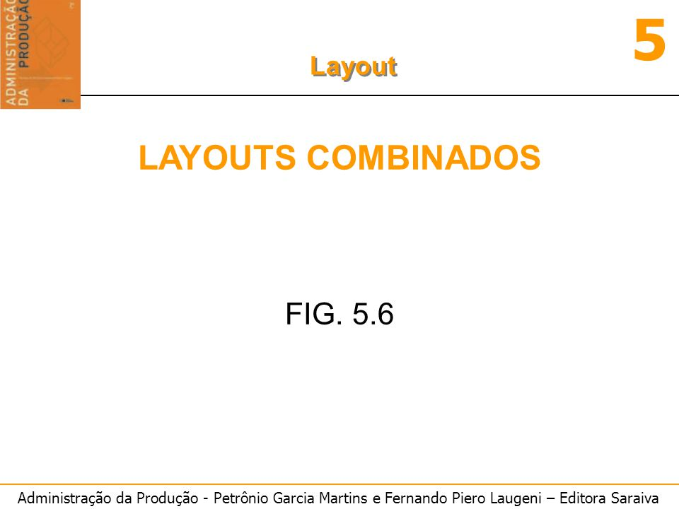 LAYOUTS COMBINADOS FIG. 5.6