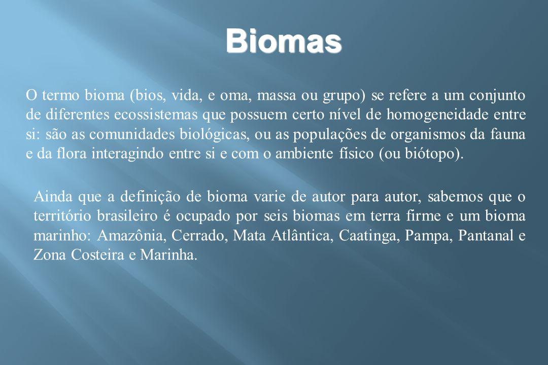 Biomas