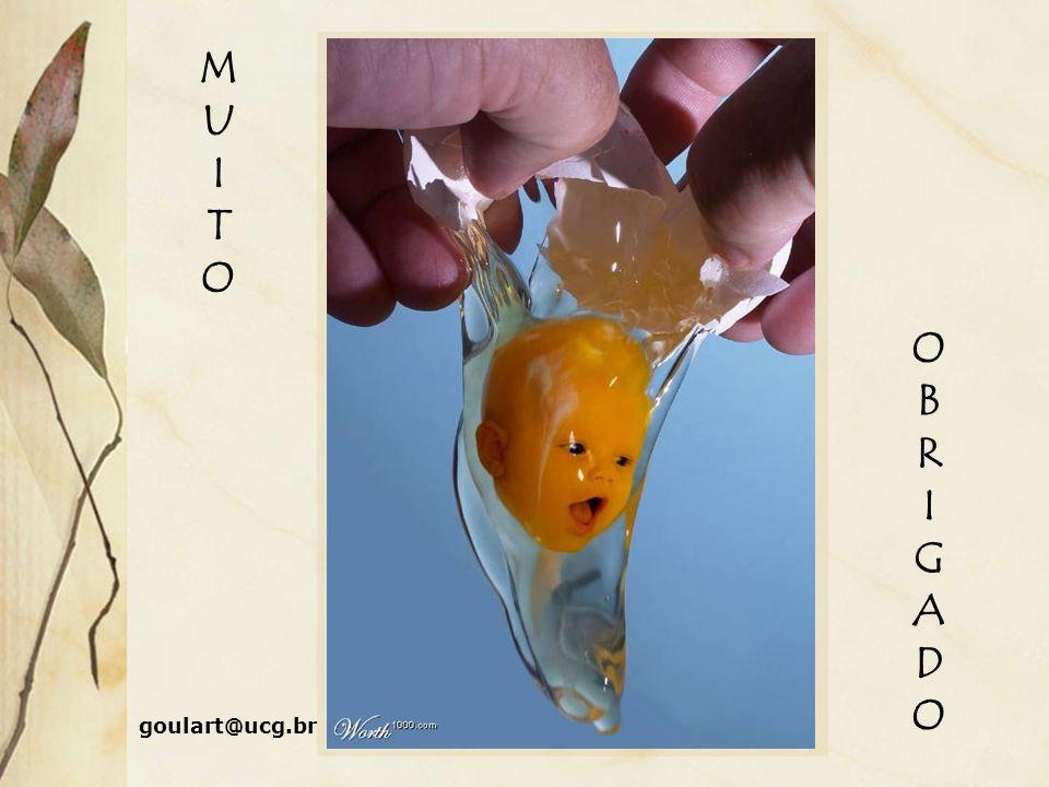 MUI T O O B R I G A D goulart@ucg.br