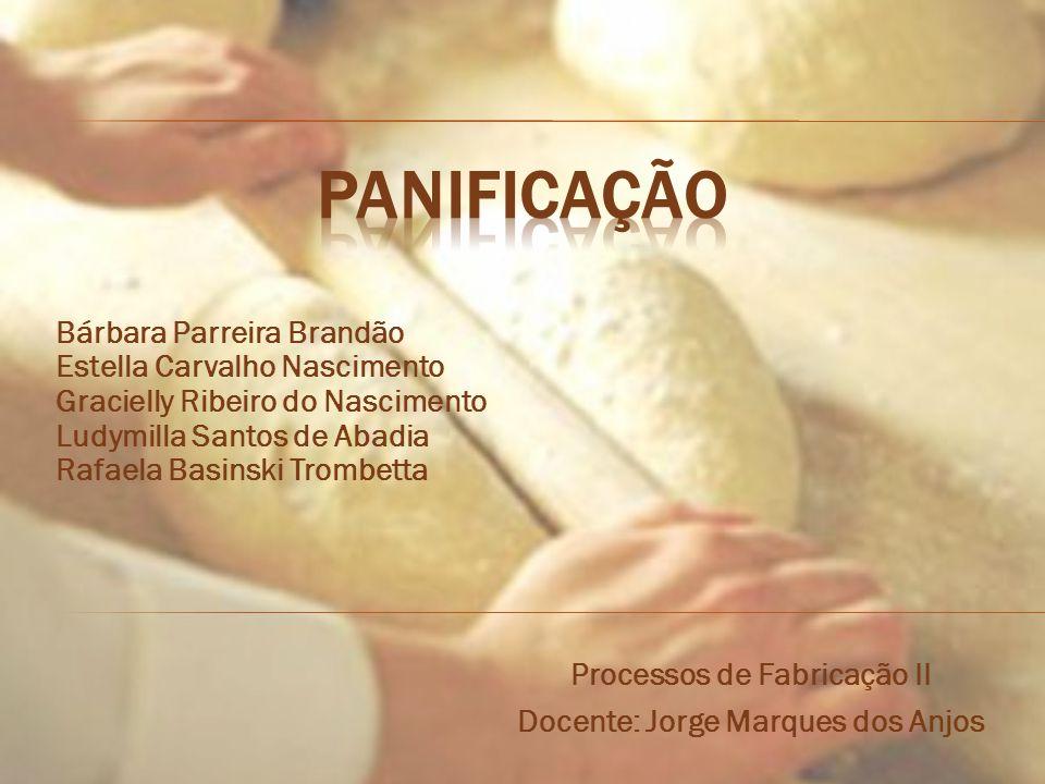 Processos de Fabricação II Docente: Jorge Marques dos Anjos
