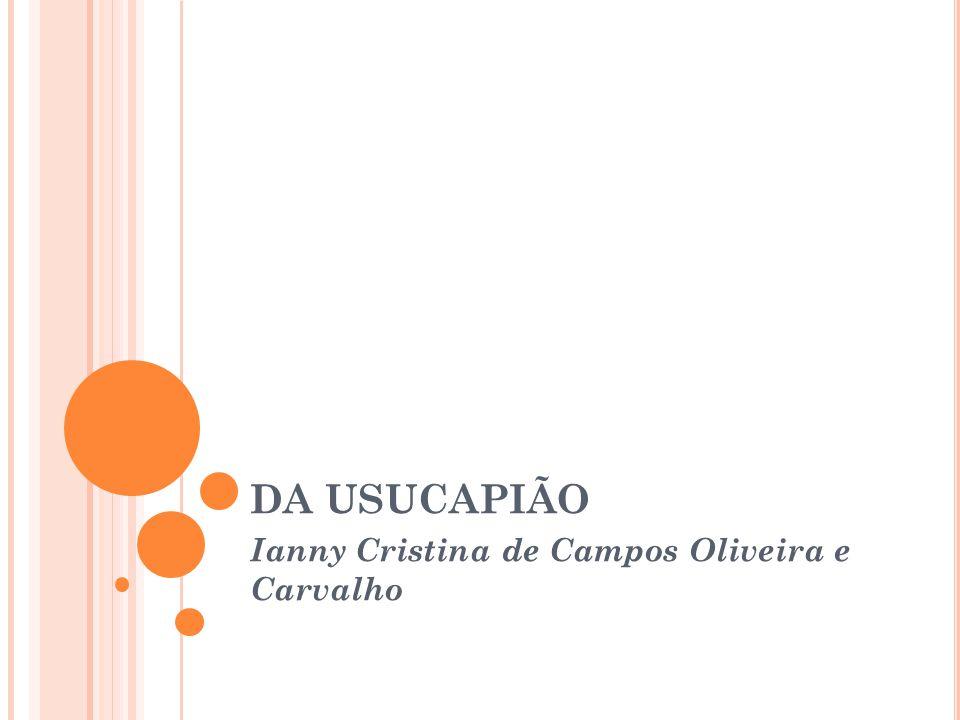 Ianny Cristina de Campos Oliveira e Carvalho