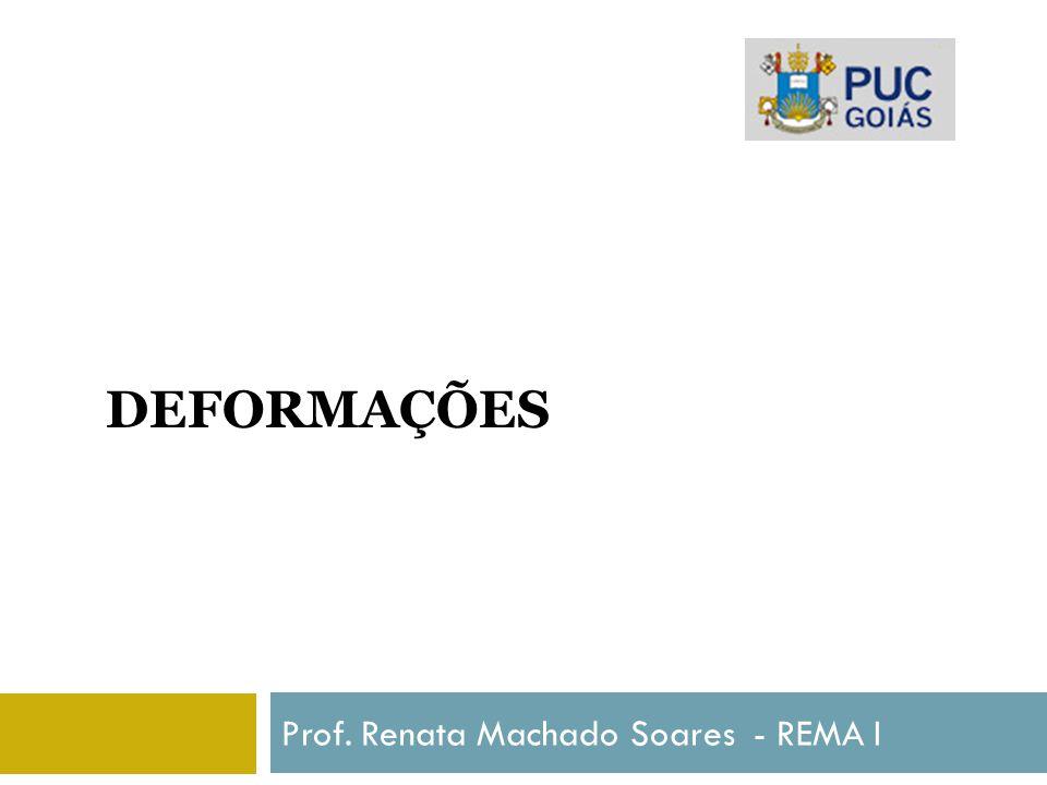 Prof. Renata Machado Soares - REMA I