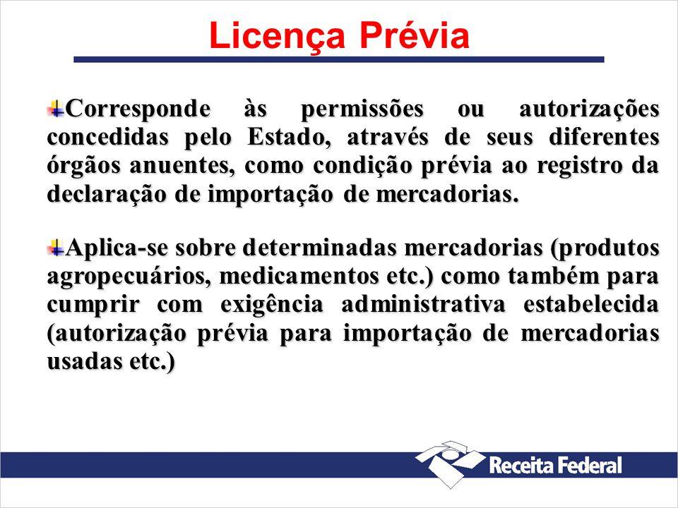 Licença Prévia