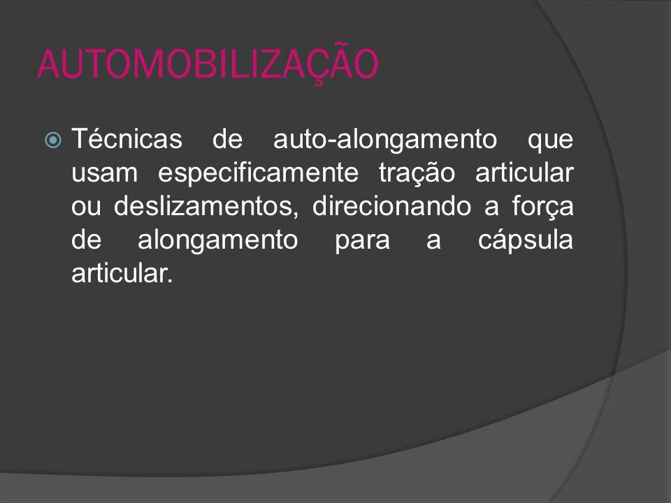 AUTOMOBILIZAÇÃO