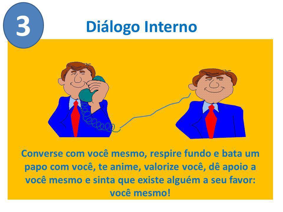 3 Diálogo Interno.