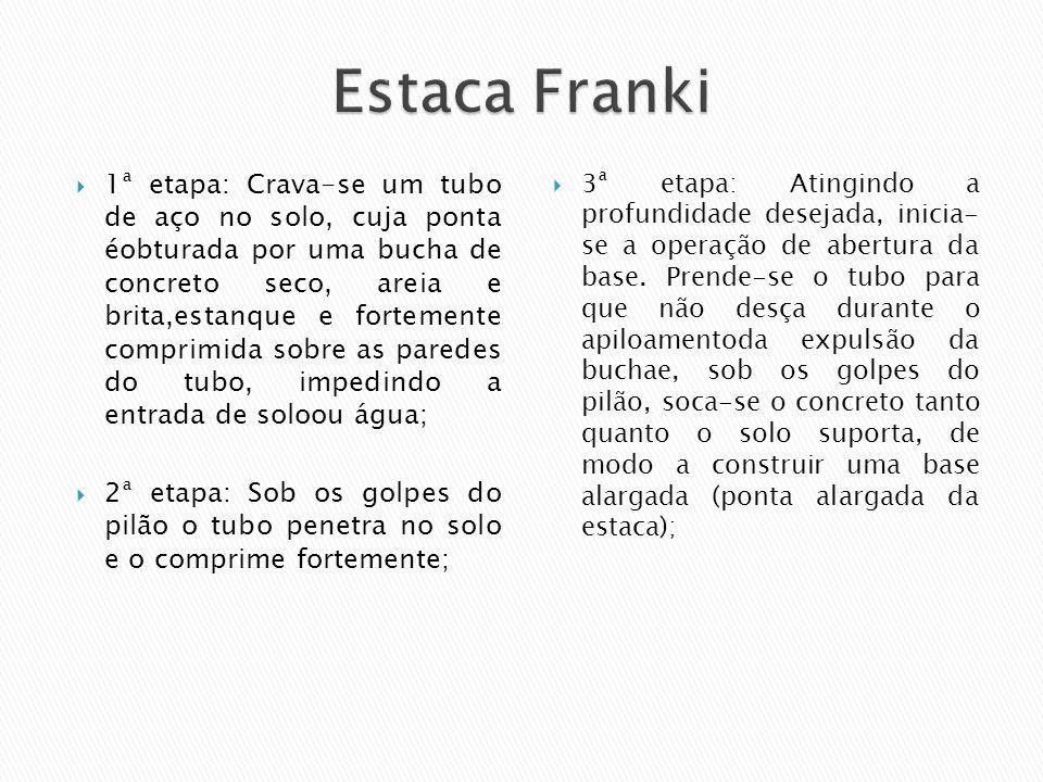 Estaca Franki