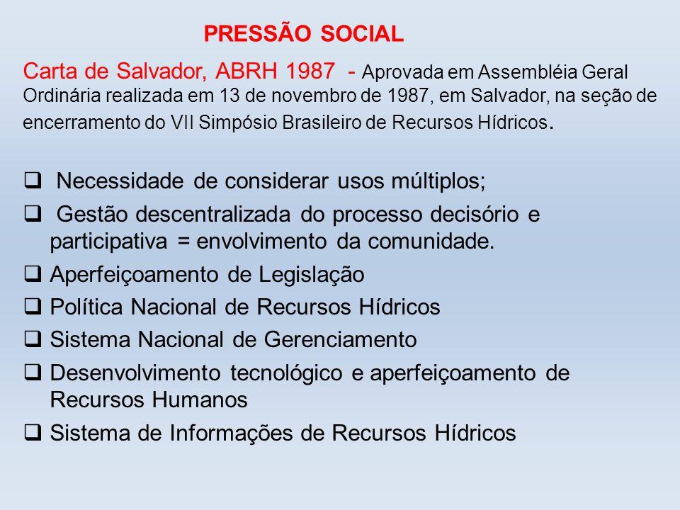 PRESSÃO SOCIAL