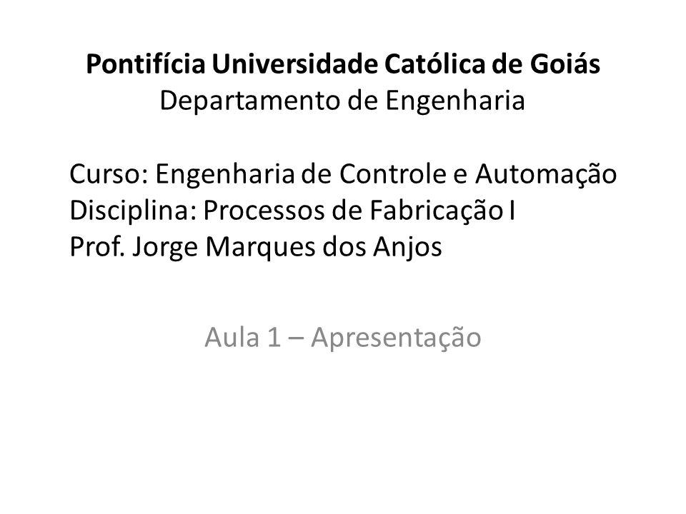 Pontifícia Universidade Católica de Goiás