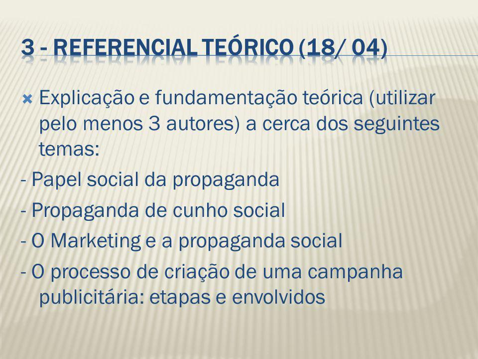 3 - Referencial teórico (18/ 04)