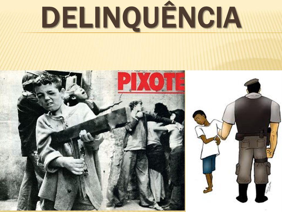 Delinquência