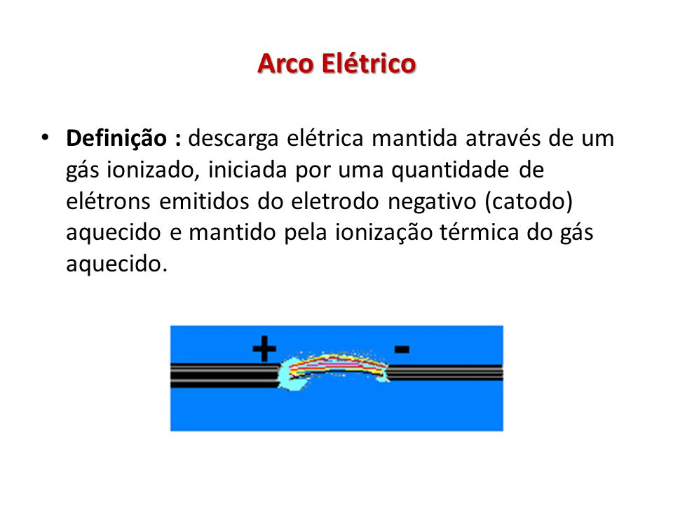Arco Elétrico