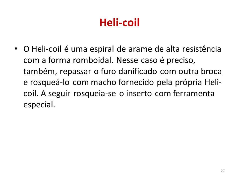 Heli-coil