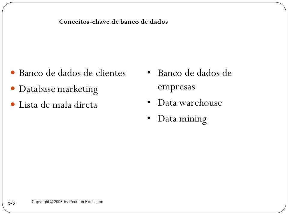Banco de dados de clientes Database marketing Lista de mala direta