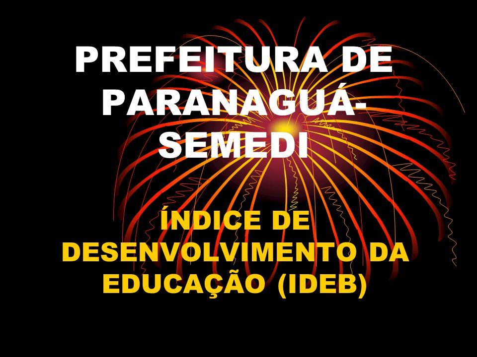 PREFEITURA DE PARANAGUÁ-SEMEDI