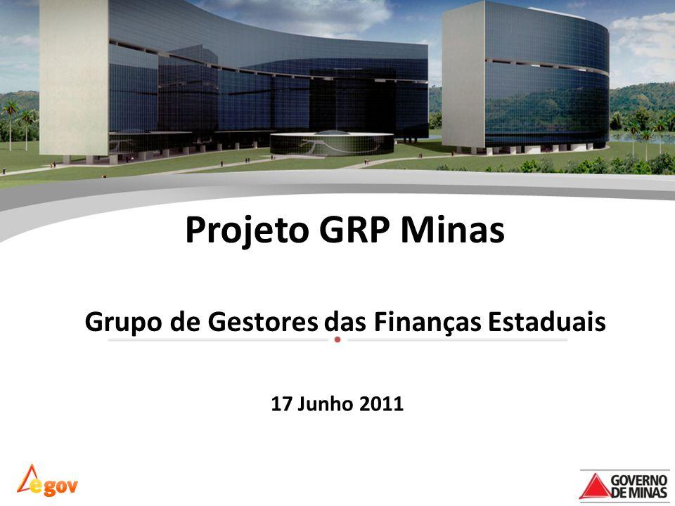 Grupo de Gestores das Finanças Estaduais