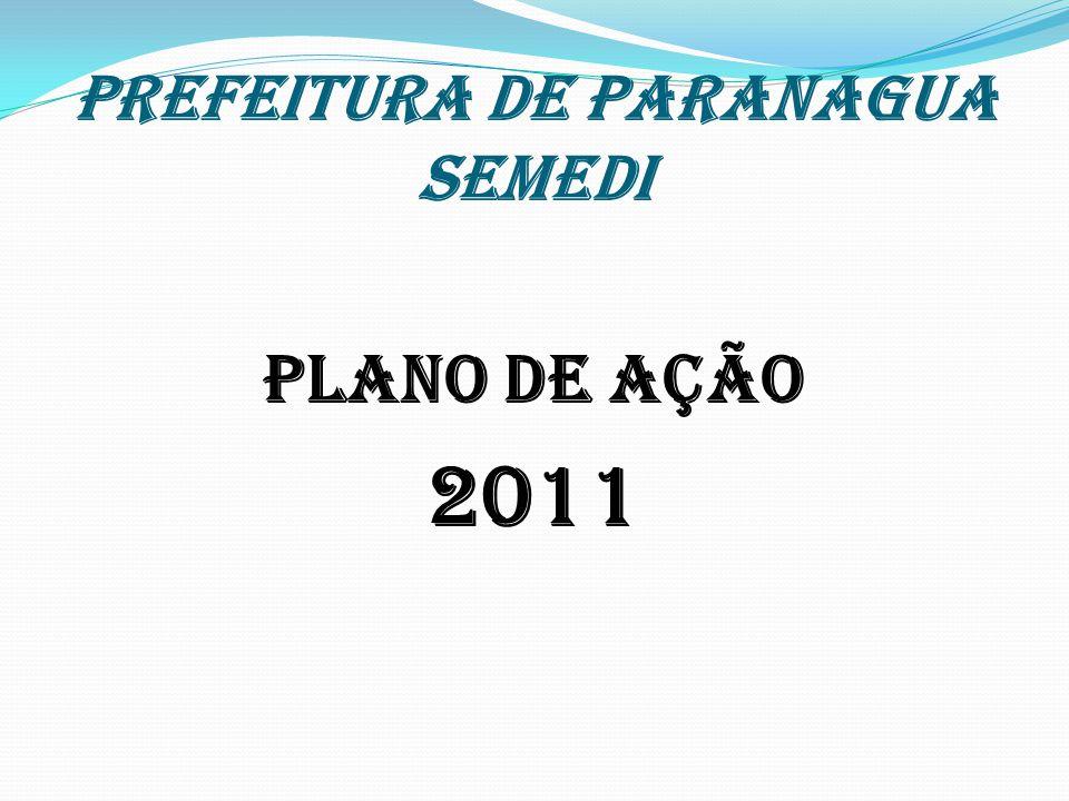 PREFEITURA DE PARANAGUA SEMEDI