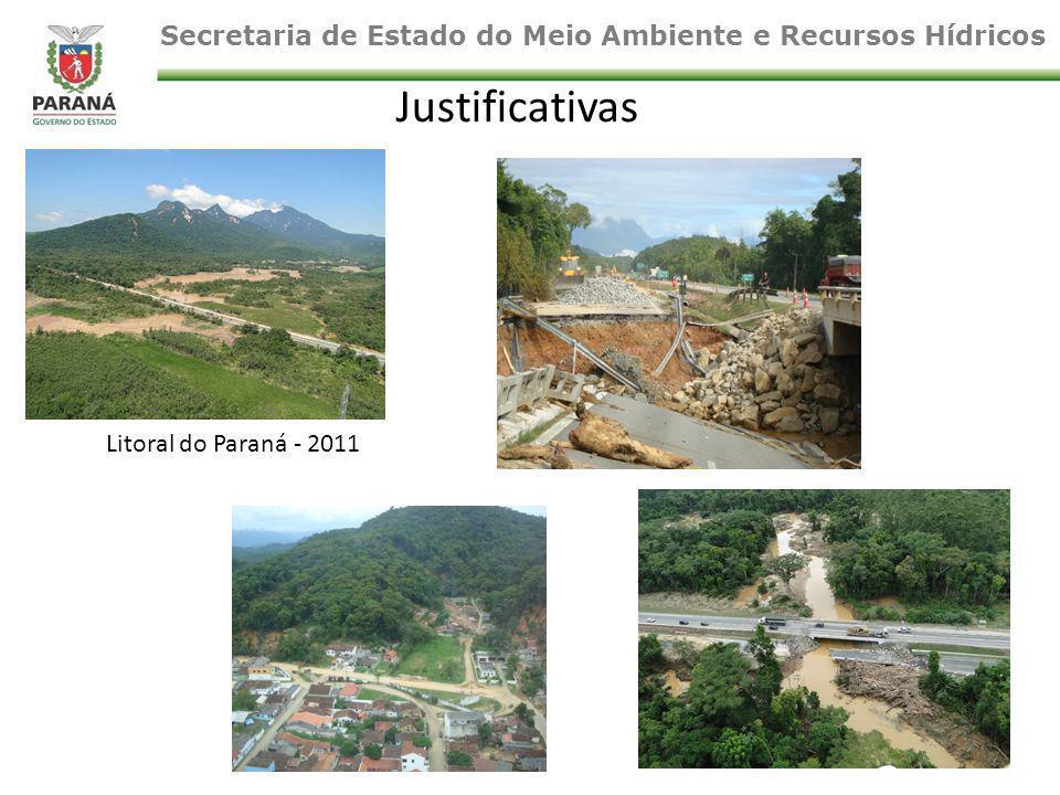 Secretaria de Estado do Meio Ambiente e Recursos Hídricos