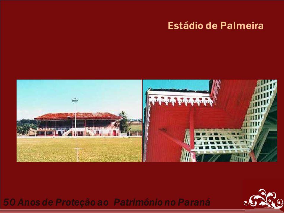 Estádio de Palmeira