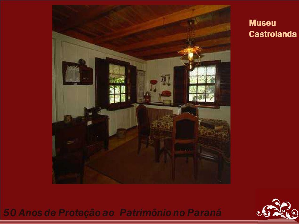Museu Castrolanda