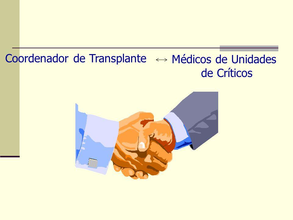 Coordenador de Transplante