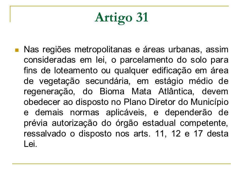 Artigo 31