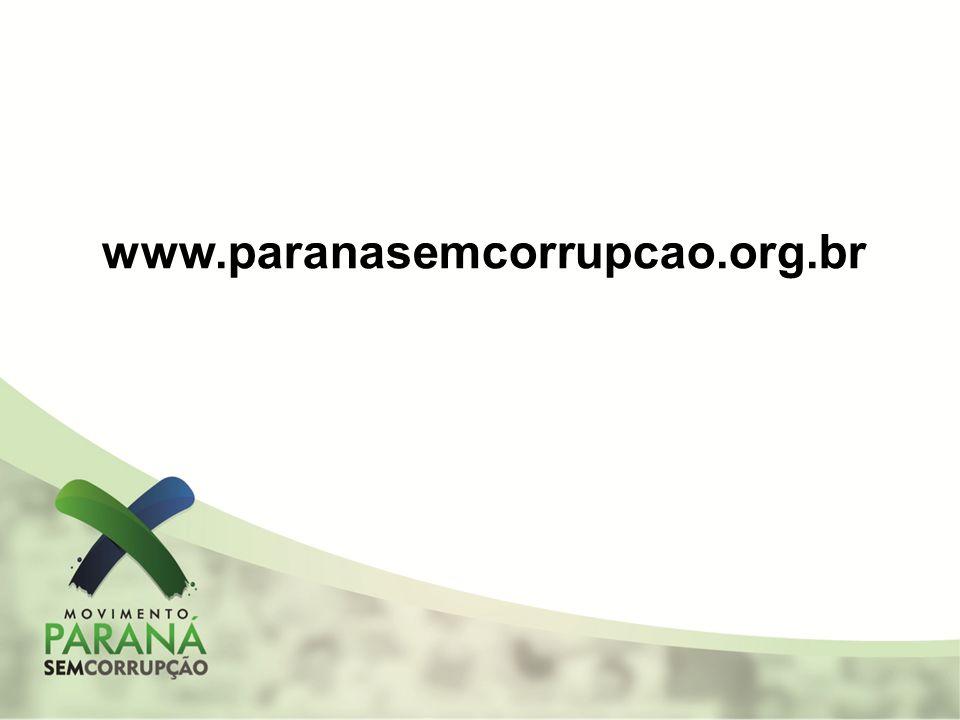 www.paranasemcorrupcao.org.br
