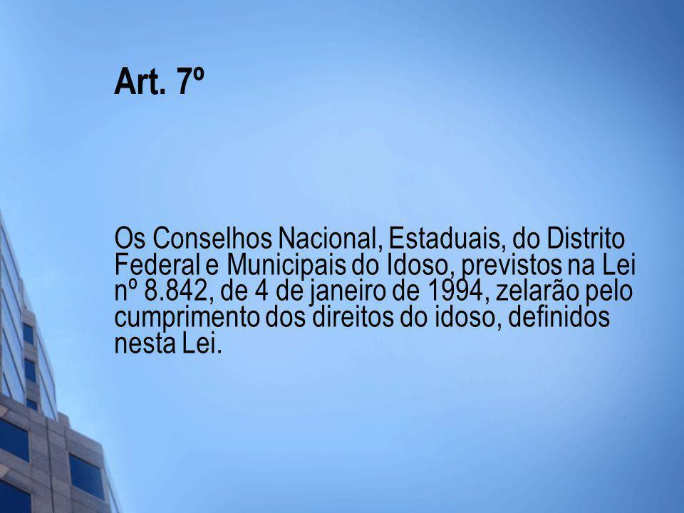 Art. 7º